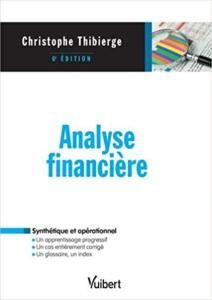 Analyse financière (Christophe Thibierge)